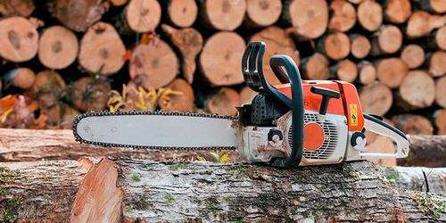 Stihl Doesn't Start Hot